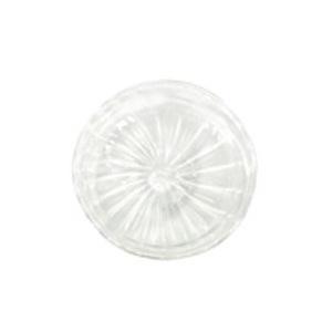 フォンテーヌアロマランプ 交換用プレート ワイングラス型/CL クリア